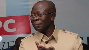 Oshiomhole bows out, accepts Buni's committee